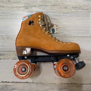 Moxi Lolly Original Clem Size 5 Right Skate